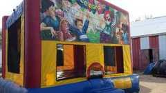 B-Day Bounce House